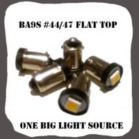 BA9S Flat Assorted