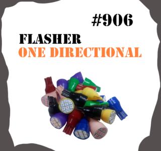 #906 LED Flasher for Pinball Machine