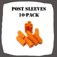 Post Sleeves 10-Pack Pinball Parts