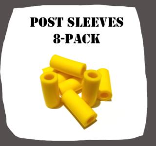 Post Sleeves 15 Pack Pinball Parts