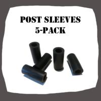 Post Sleeves 5 Pack Pinball Parts