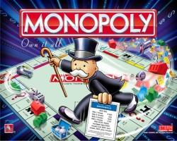Stern Monopoly 2001 Pinball Machine