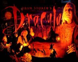 Williams Dracula 1993 Pinball Machine