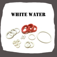 Williams White Water 1993 Rubber kit for Pinball Machine