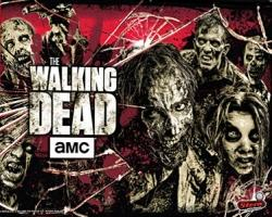 Stern The Walking Dead 2014 Pinball Machine
