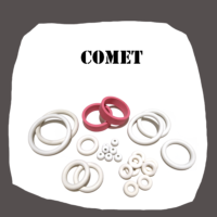 Williams Comet Rubber Kit of high quality