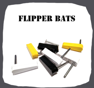 Flipper Bats High Quality Universal model