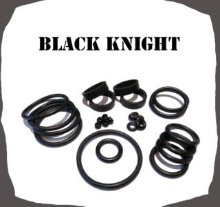 Williams Black Knight Rubber Kit