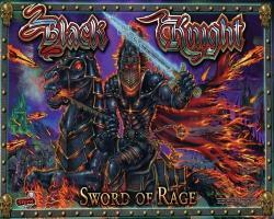 Stern Black Night Rage of Fury 2019