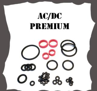 Stern ACDC PREMIUM Rubber Kit