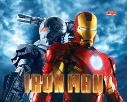 Stern Iron Man Pinball Machine 2010