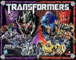 Stern Transformers 2011 Pinball Machine