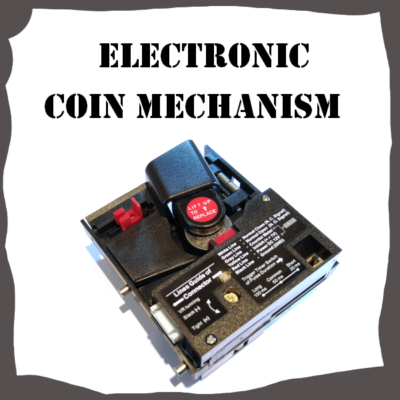 Electronic coin mechanism Universal model