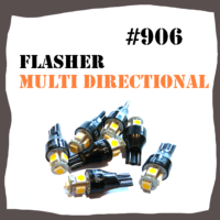#906 Multi Directional Flasher