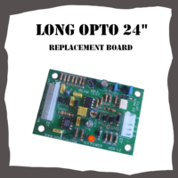 """Long Opto 24"""" replacement board"""