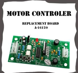 Motor Controller Board A-16120