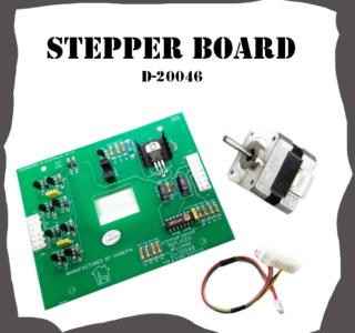 D-12046 Stepper Motor