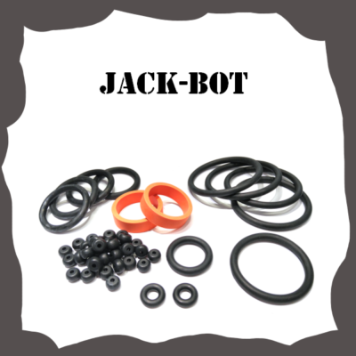 Williams JACK-BOT Rubber Kit