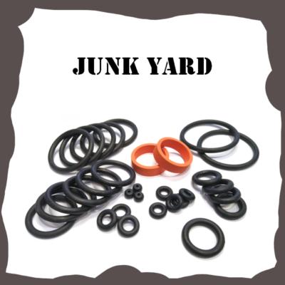 Williams Junk Yard Rubber Kit for Pinball Machine