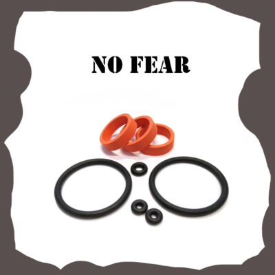 Williams No Fear Rubber Kit